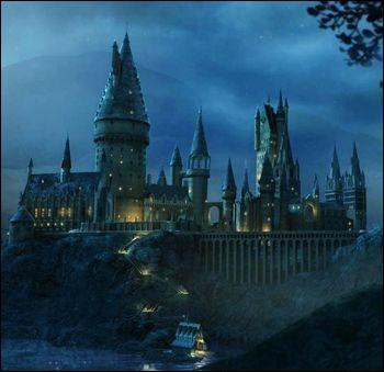 Quel est ton endroit préféré dans le château ?