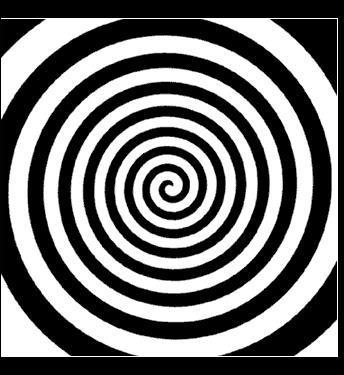 On peut être hypnotisé contre sa volonté.