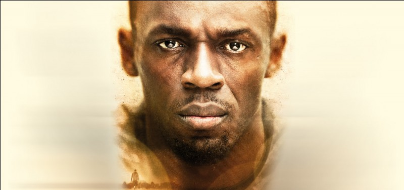 Usain Bolt est congolais.