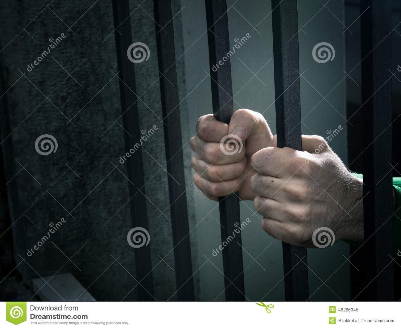 Mérites-tu la prison ?