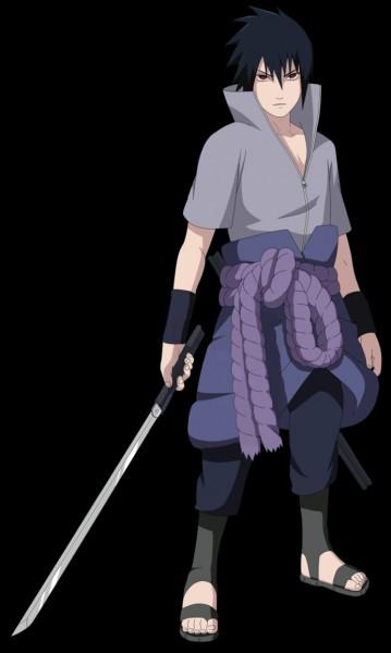 De quel anime provient ce personnage ?