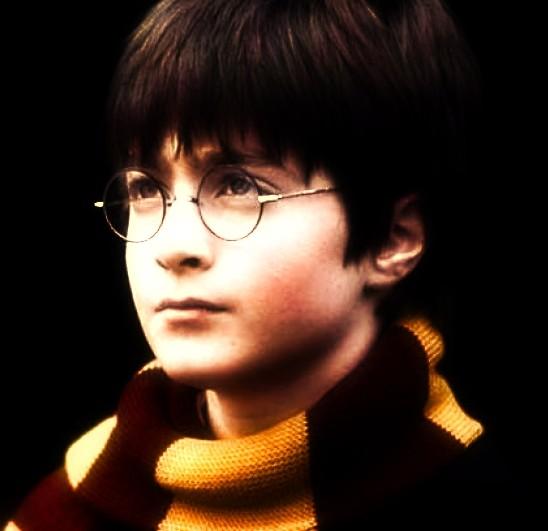 ÉNIGMES Harry Potter