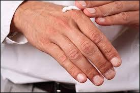 Anatomie - La peau est un organe.