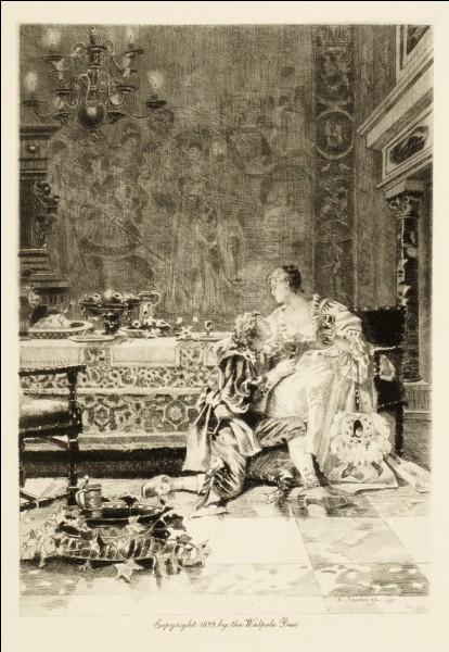 Stendhal a écrit le roman « Mademoiselle de Maupin ».