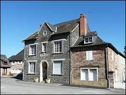 Pour finir, nous partons en Nouvelle-Aquitaine, à Saint-Viance. Village traversé par la Vézère, il se situe dans le département ...