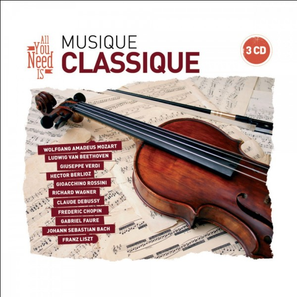 Je suis un compositeur de musique classique. Qui ment ?