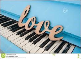 Quel duo a chanté ''4 mots sur un piano'' ?
