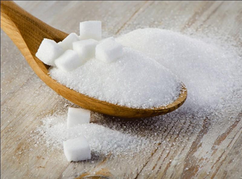 Comment dit-on sucre ?