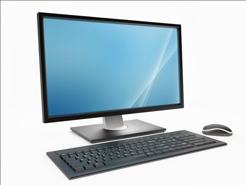 Comment dit-on ordinateur ?
