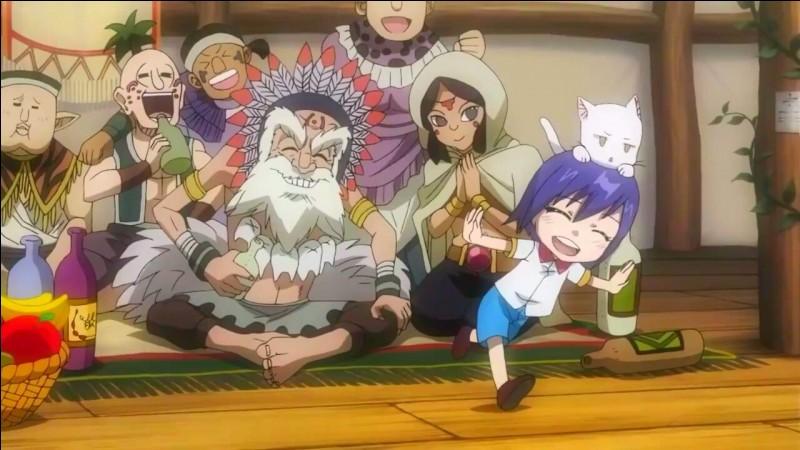 Et combien y a-t-il de membres dans cette guilde ? (arc Oracion Seis)