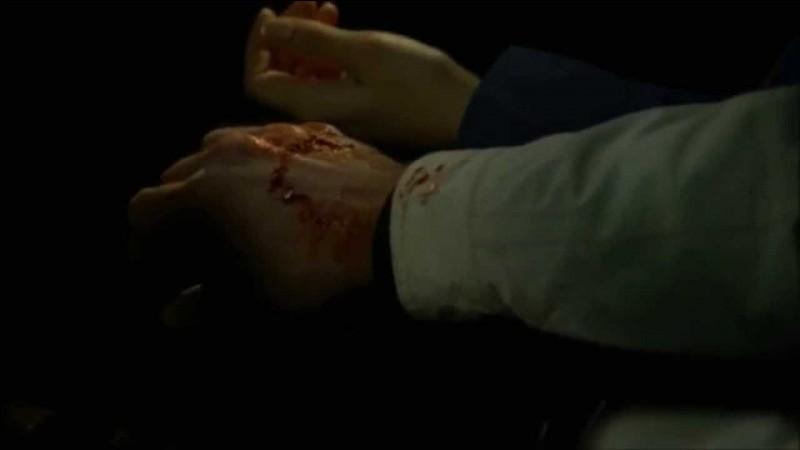 Dans quelle saison Tony et Ziva ont-ils un accident ?