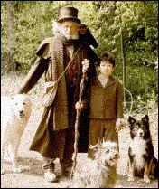 Qui est l'auteur du roman ''Sans Famille'' ?