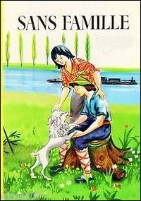 Quel enfant est le personnage principal de ce roman ?