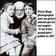 Sur quelles îles Victor Hugo s'est-il exilé de 1852 à 1870 ?