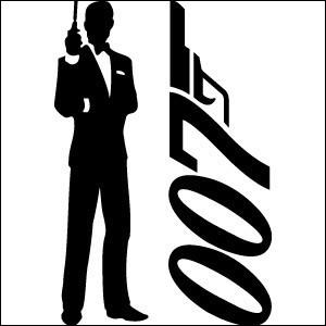 Qui n'a pas incarné le célèbre espion James Bond ?