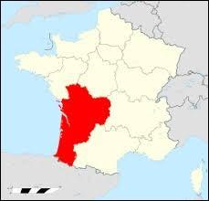 De combien de départements est composé la région Nouvelle-Aquitaine ?