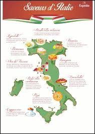 Je suis une recette de cuisine traditionnelle italienne, originaire de Naples et à base de galette à pain. Donc je suis...