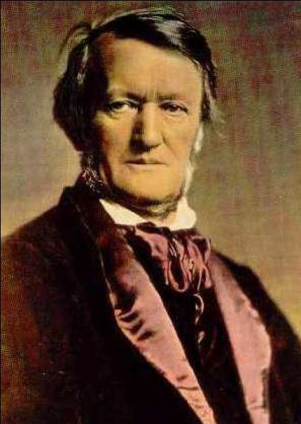 Quelle est la nationalité du compositeur Richard Wagner ?