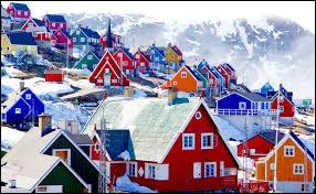 Quel explorateur a fondé le Groenland ?
