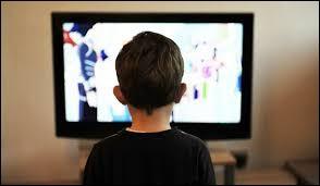 Ce qu'il y a de mieux à la télévision, c'est...