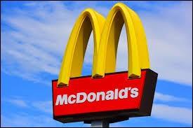 MacDonald's est...