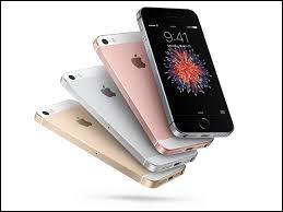 Tu viens de lire qu'Apple vient de lancer un nouvel IPhone. Tu penses...