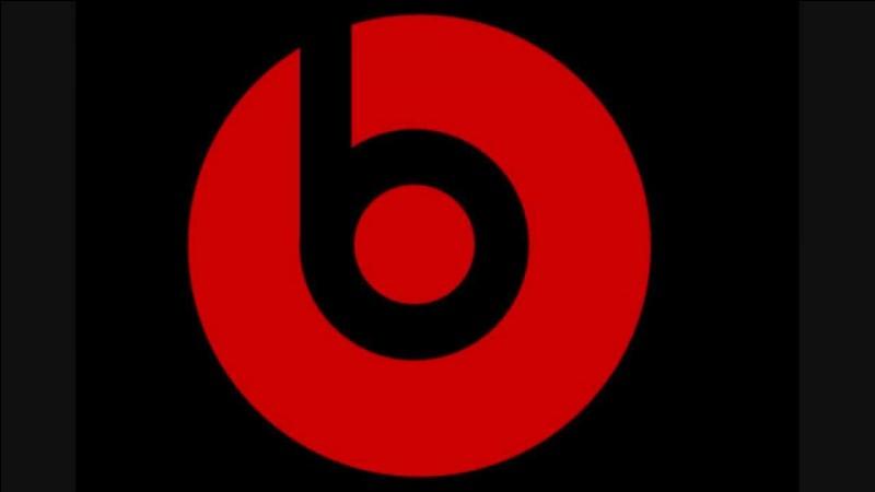 """Le logo de la marque Beat est un grand """"B"""" sur un cercle ."""
