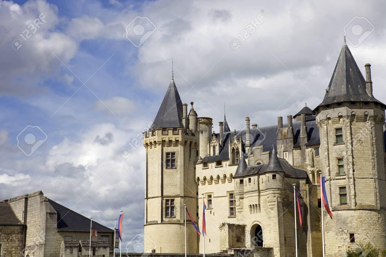 Mots en anglais (4) sur les châteaux