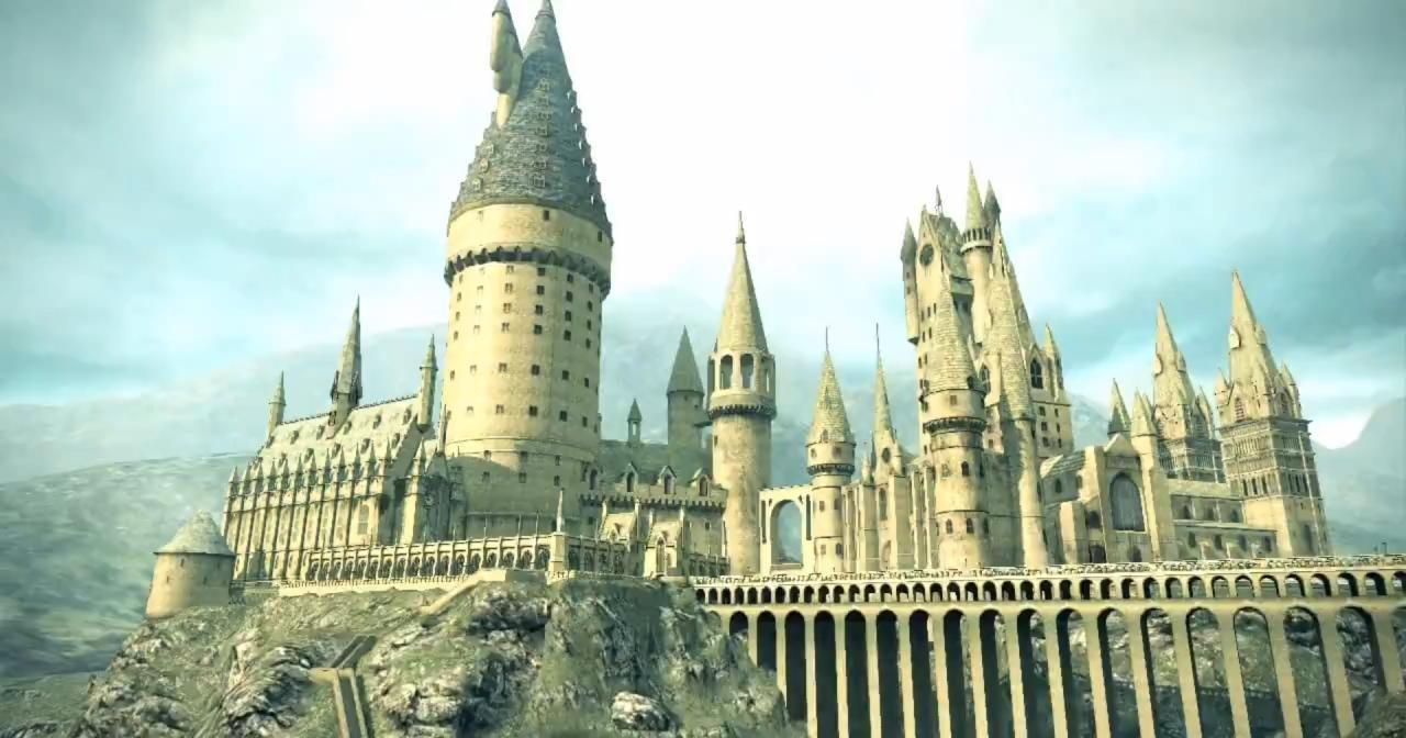 De quel personnage serais-tu proche dans ''Harry Potter'' ?