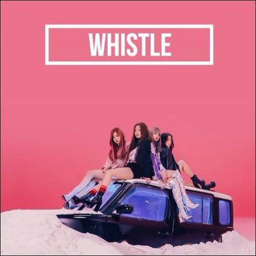 """Un peu d'anglais ? Une de leurs chansons s'appelle """"Whistle"""". Ce qui signifie :"""