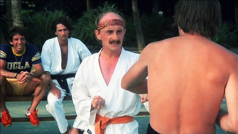 """Le film """"Les Bronzés"""" est une comédie dans laquelle joue Christian Clavier."""