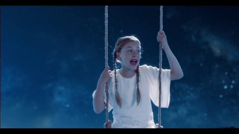 """""""Emilie Jolie"""" est un conte musical de/d'..."""