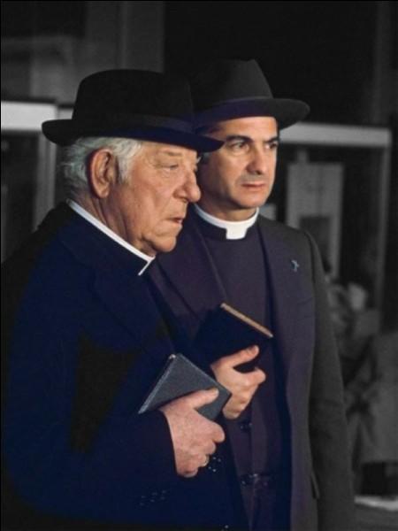 Comment était l'année dans le film de Jean Girault, sorti en 1976, dans lequel Gabin et Brialy se partageaient l'affiche ?
