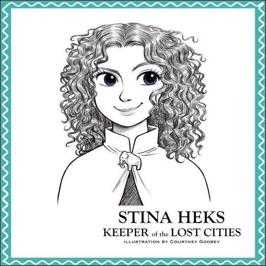 Lequel des parents de Stina fait partie du Cygne Noir ?