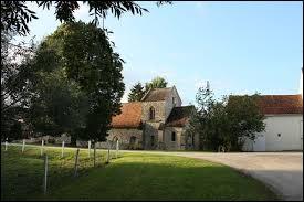 Autre commune Marnaise, Jonquery se situe en région ...