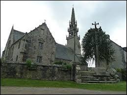 Commune Finistérienne, Pencran se situe en région ...