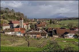 Vadans est un village Jurassien situé dans l'ancienne région ...