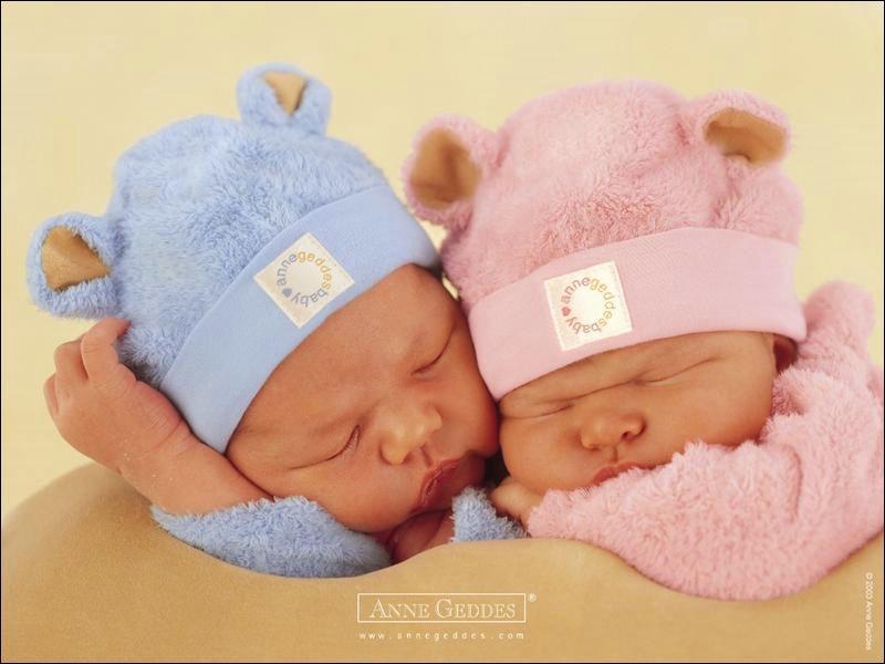 Le coeur d'un nouveau-né bat en moyenne deux fois plus vite que celui d'un adulte.