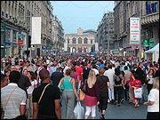 Chaque premier week-end de septembre a lieu un évènement qui accueille environ 3 millions de personnes. Quel est cet évènement ?