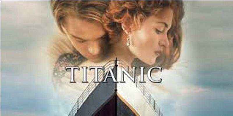 Qui est le réalisateur du film 'Titanic' ?
