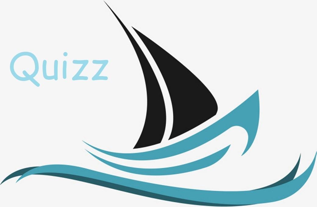 Quizz bateau