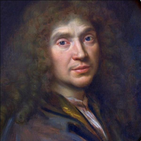 """Complétez ce titre de Molière : """"Le Maladie...""""."""