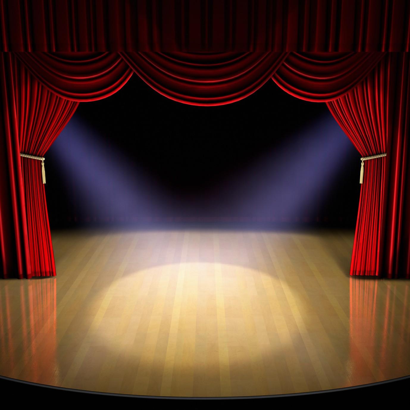 Théâtre (5)