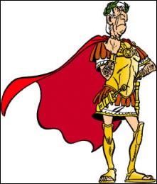 L'Empire romain était immense. Mais, dis-moi, quels pays en faisaient partie ? (Plusieurs réponses sont attendues)