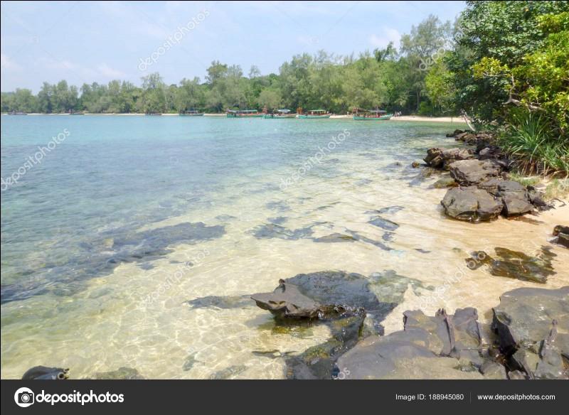 Tout le monde connaît « Koh-Lanta », mais c'est avant tout un archipel.Quel pays l'a en sa possession actuellement ?