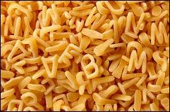 """Comment dit-on """"pâte"""" en italien ?"""