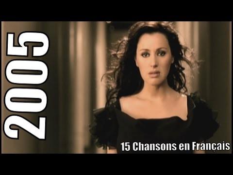 Chansons francophones de l'année 2005