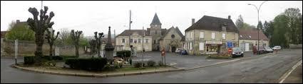 Nous commençons notre promenade dans les Hauts-de-France, à Balagny-sur-Thérain. Commune de l'arrondissement de Senlis, elle se situe dans le département ...