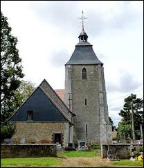 Nous partons maintenant en Normandie, à Bretagnolles. Commune au cœur de la Campagne de Saint-André, elle se situe dans le département ...