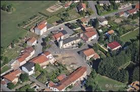 Village Mosellan, Oberdorff se situe dans l'ancienne région ...
